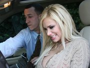 Shyla Stylez was looking for a good deal on a new car